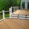 Multi-Level Deck in Northern VA