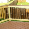 Deck Railing Design in Northern VA