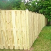 Custom Fence Design in Northern VA