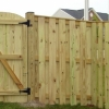 Fences and Custom Decks in Virginia
