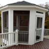Custom Deck and Gazebo Design - ProDeck