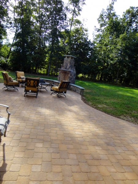 Patio and Deck Design by ProDeck