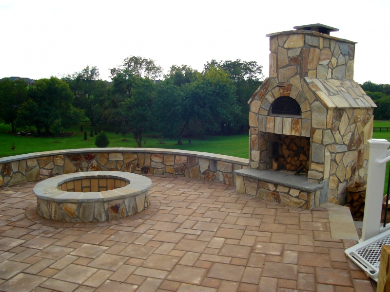 Deck And Patio Design By Prodeck