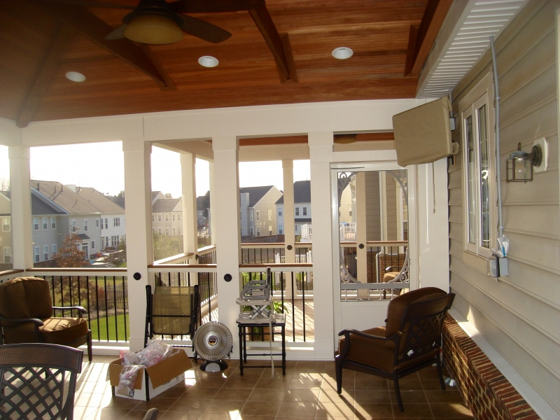 ProDeck - Deck Builders in Northern VA