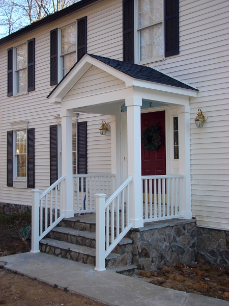 ProDeck Builds Decks and Porches in VA!