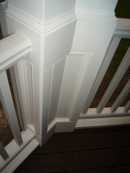 Quality Deck Builders in Virginia