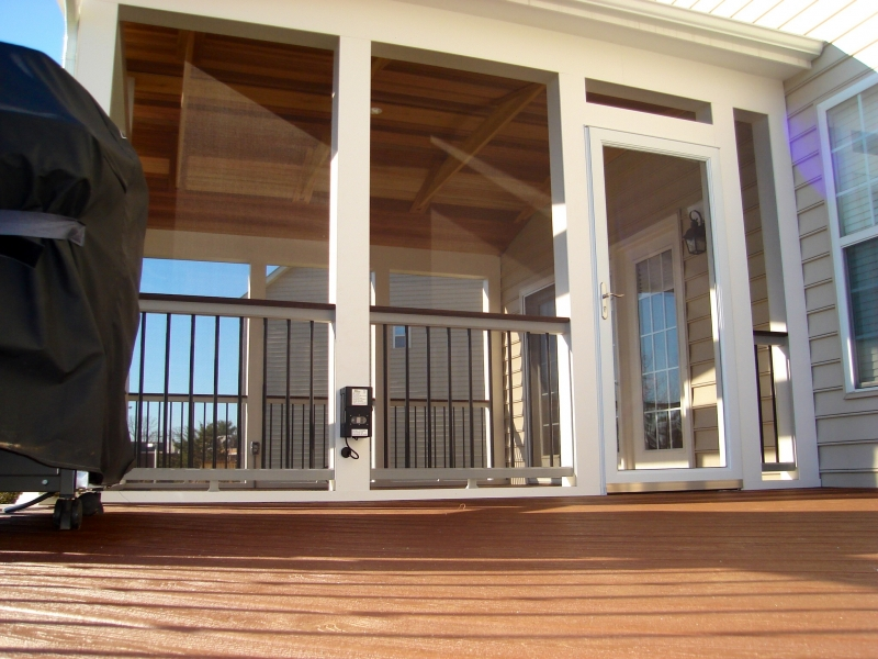 Stunning Deck Build by ProDeck