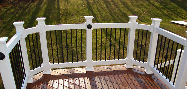 Deck Companies-Northern Virginia