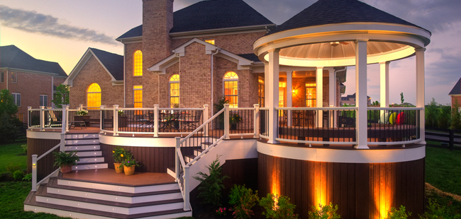 Deck Design and Builders-Northern Virginia