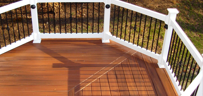 Deck Builders-Northern Virginia