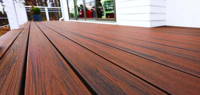 Deck Building Company-Northern Virginia